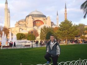 En Turquía
