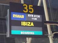 ¡Nos vamos a Ibiza!