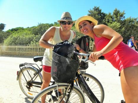 Formentera en bicicleta, la mejor manera de sentir y disfrutar la isla
