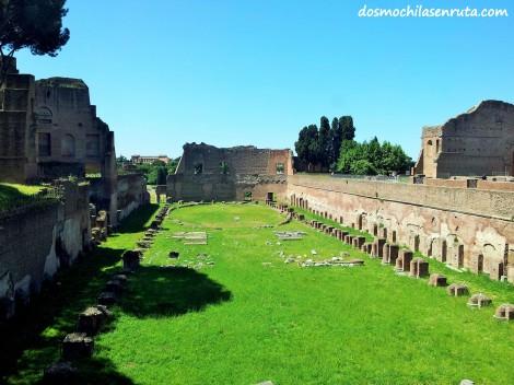Hipódromo de Domiciano