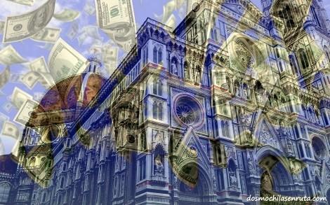 Presupuesto viaje a Florencia